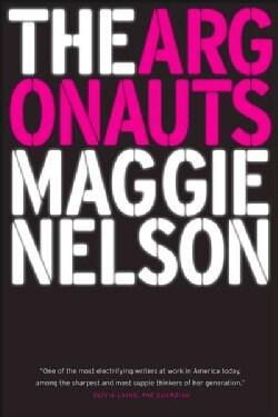 The Argonauts (Paperback)