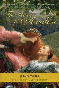 The Road to Avalon (Paperback)