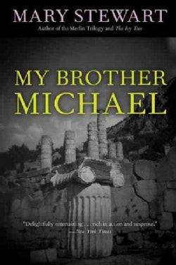 My Brother Michael (Paperback)