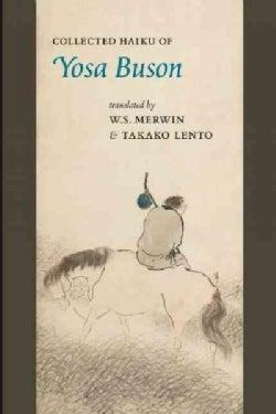 Collected Haiku of Yosa Buson (Paperback)