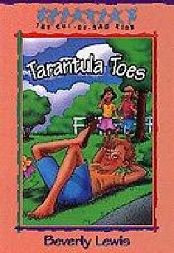 Tarantula Toes (Paperback)