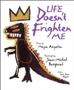 Life Doesn't Frighten Me (Hardcover)