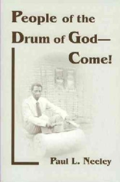 People of the Drum of God-Come? (Paperback)