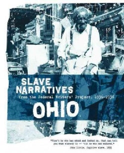 Ohio Slave Narratives (Paperback)