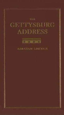 The Gettysburg Address (Hardcover)