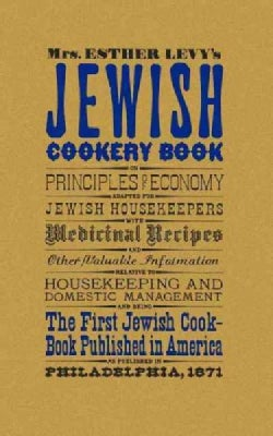 Jewish Cookery Book (Paperback)
