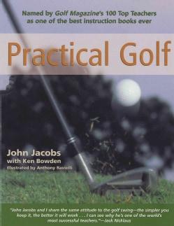Practical Golf (Paperback)