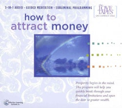 How to Attract Money (CD-Audio)