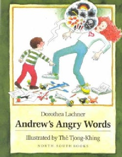 Andrew's Angry Words (Paperback)