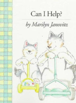 Can I Help? (Paperback)