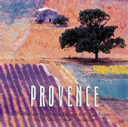 Provence (Hardcover)