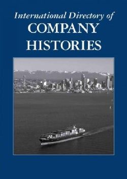 International Directory of Company Histories (Hardcover)