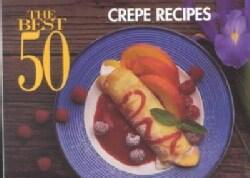 Crepe Recipes (Paperback)