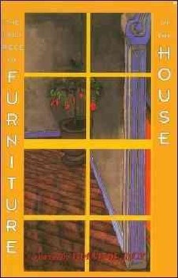 The Only Piece of Furniture in the House: A Novel (Hardcover)