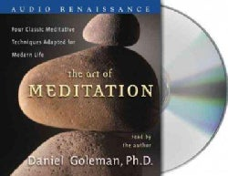 The Art of Meditation (CD-Audio)