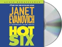 Hot Six: A Stephanie Plum Novel (CD-Audio)