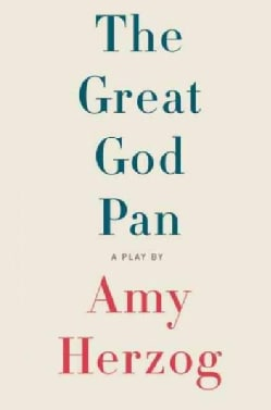 The Great God Pan (Paperback)