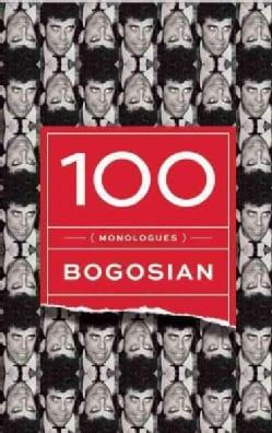 100 Monologues (Paperback)