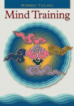 Mind Training (Paperback)
