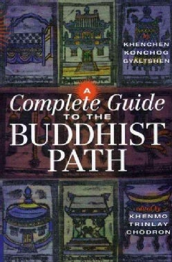 A Complete Guide to the Buddhist Path (Paperback)