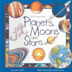 Planets, Moons, and Stars (Paperback)