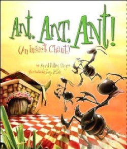 Ant Ant Ant: An Insect Chant (Hardcover)