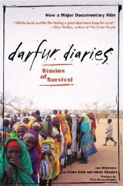 Darfur Diaries: Stories of Survival (Paperback)