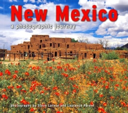 New Mexico: A Photographic Journey (Paperback)