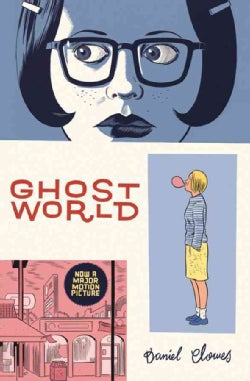Ghost World (Paperback)