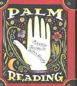 Palm Reading: A Little Guide to Life's Secrets (Hardcover)