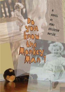 Do You Know the Monkey Man? (Hardcover)