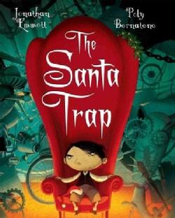 The Santa Trap (Hardcover)