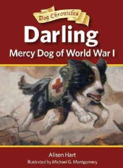 Darling, Mercy Dog of World War I (Hardcover)