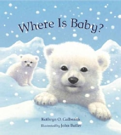 Where Is Baby? (Hardcover)