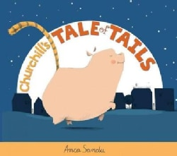 Churchill's Tale of Tales (Hardcover)