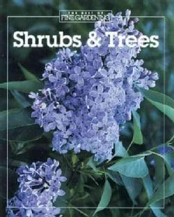 Shrubs & Trees (Paperback)