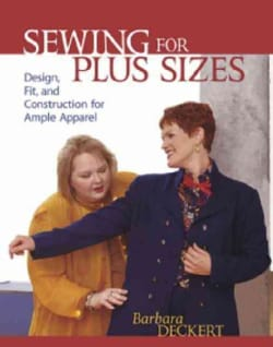 Sewing for Plus Sizes: Creating Clothes That Fit and Flatter (Paperback)