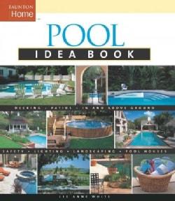 Pool Idea Book (Paperback)