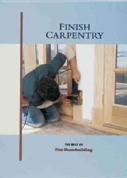 Finish Carpentry (Paperback)