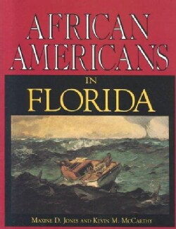 African Americans in Florida: An Illustrated History (Paperback)
