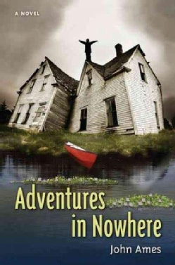 Adventures in Nowhere (Hardcover)