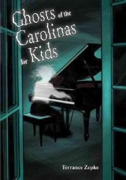 Ghosts of the Carolinas for Kids (Paperback)