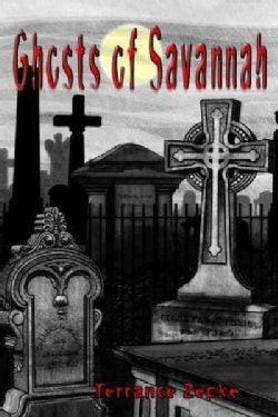 Ghosts of Savannah (Paperback)
