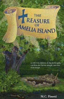 The Treasure of Amelia Island (Paperback)