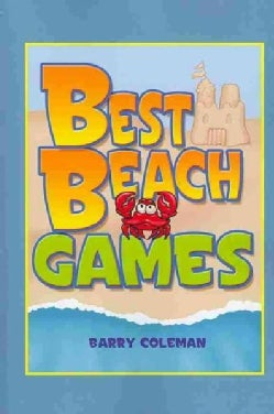 Best Beach Games (Paperback)