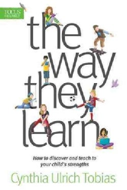 The Way They Learn (Paperback)