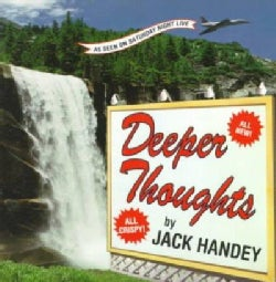 Deeper Thoughts (Paperback)