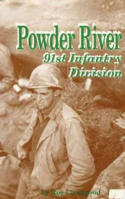 91st Infantry Division (Hardcover)