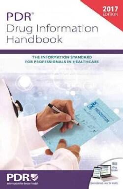 PDR Drug Information Handbook 2017 (Paperback)