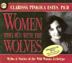 Women Who Run With the Wolves (CD-Audio)